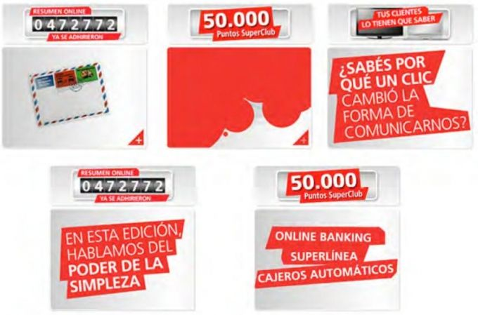 Santander r o lo hacemos m s simple premios eikon for Santander sucursales cordoba