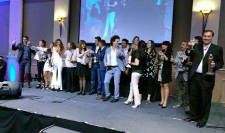 La Universidad Siglo 21, Arcor y Holcim, multipremiados en los Eikon Córdoba 2017
