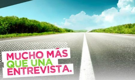 Banco Galicia: #RoadTrip