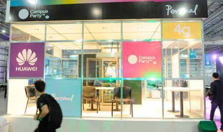 Campus Party: Campus Party Argentina