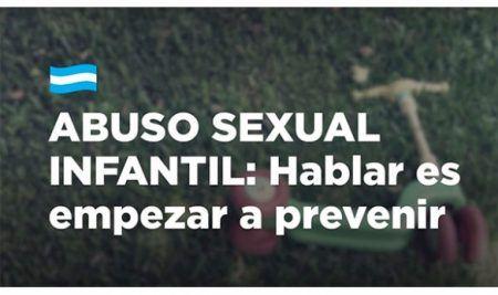 """Presidencia de la Nación, Ministerio de Justicia y Derechos Humanos de la Nación / UNICEF: """"Hablar es empezar a prevenir"""""""