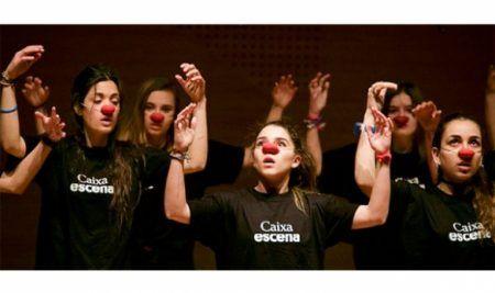 """""""CaixaEscena. ¡A escena!"""" fue la campaña de La Caixa que ganó un Eikon a la Sustentabilidad/Educación (Capitulo Regional)"""
