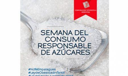 "FAGRAN ""Semana del consumo responsable de azúcares 2016"""