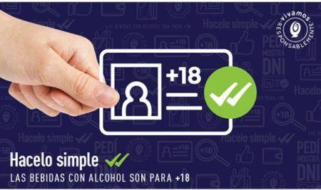 """Conocé """"Hacelo simple, pedí, mostrá DNI"""", la campaña de Quilmes que le valió un Eikon al Marketing Social"""