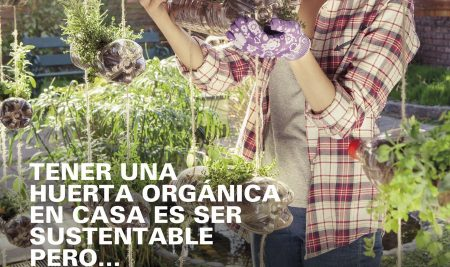 Campaña Ser Sustentable