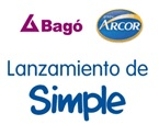 Grupo Arcor y Laboratorios Bagó: Lanzamiento de Simple
