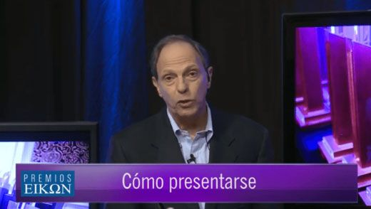 VIDEO: Claves para ganar el Eikon