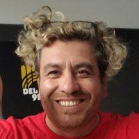 Rodrigo Barrionuevo