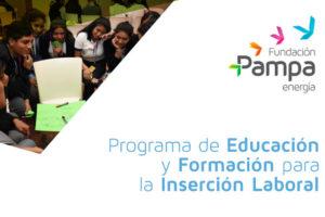 Imagen destacada – Programa de educación y formación