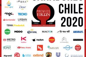 Ganadores Chile 2020