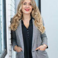 Brenda Bianquet_ Gerenta de Asuntos Corporativos L´Oréal Argentina